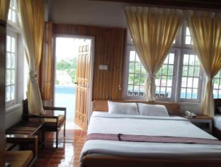 Pine Breeze Hotel كالاو - غرفة الضيوف