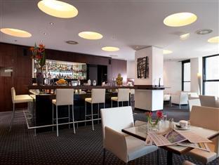 Austria Trend Hotel Europa Wien Vienna - Bar