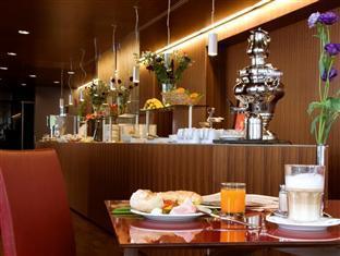 Austria Trend Hotel Europa Wien Vienna - Breakfast Room