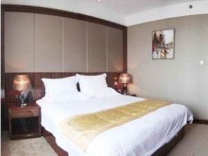 GreenTree Eastern Huainan Guangchang Road Hotel