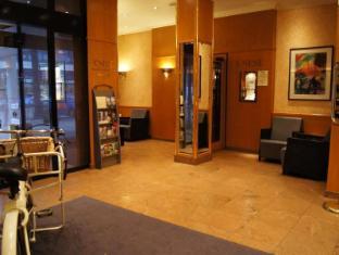 โรงแรมเบอร์ลิน พลาซ่า อัม คัวร์เฟือร์สเท็นดัม เบอร์ลิน - ภายในโรงแรม