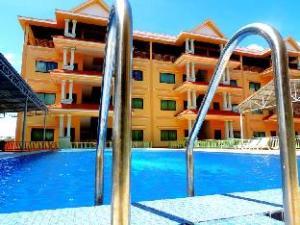 โรงแรมโกลด์แคมโบเดีย (Hotel Gold Cambodia)