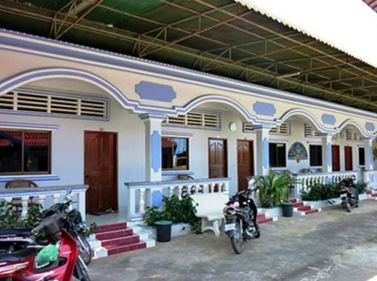 Sovannphoum Guest House And Restaurant