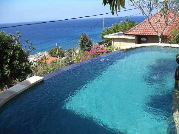 Paradise Bungalows Bali Bali