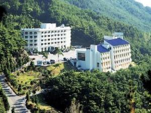 Hanwha Resort Jirisan
