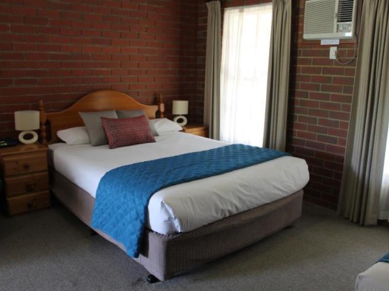 Reviews Aristocrat Waurnvale Motel