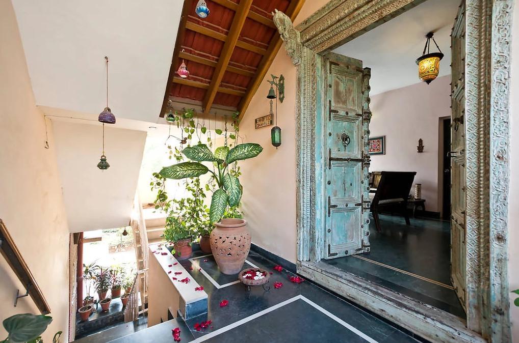 Chhoti Haveli Bed And Breakfast