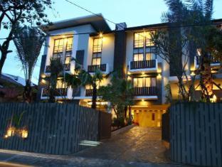 Rasuna Mansion