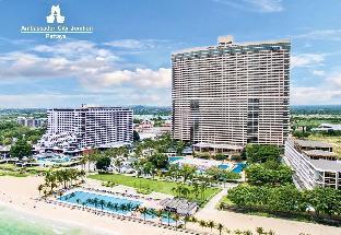 Ambassador City Jomtien Pattaya - Ocean Wing