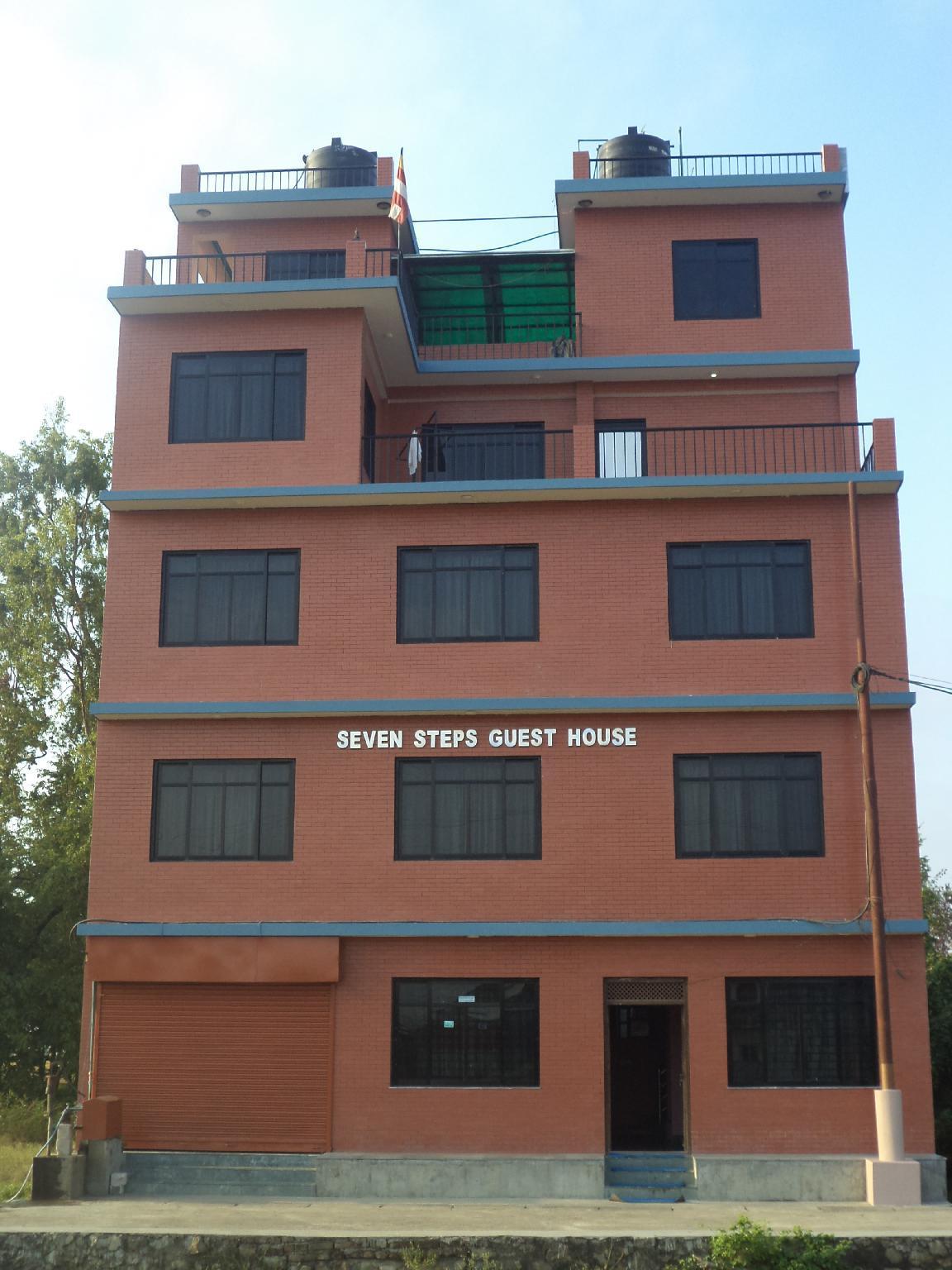Seven Steps Guest House