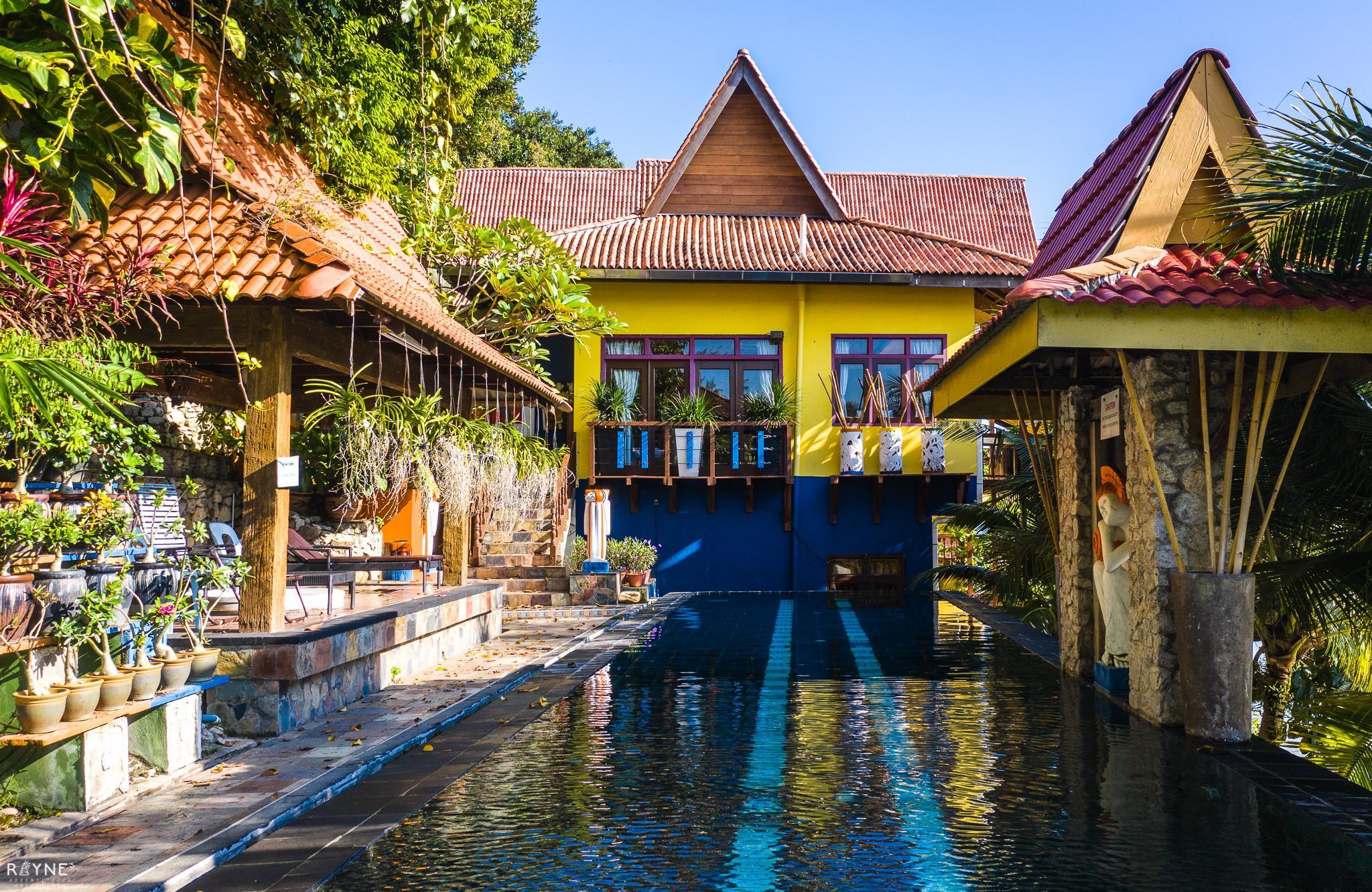 Lost Paradise Resort