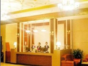 Baikai Airlines Hotel