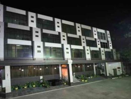 Hotel Jageer Palace