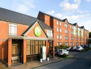 Campanile Birmingham Hotel