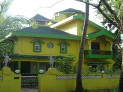 Aakriti's Guest House