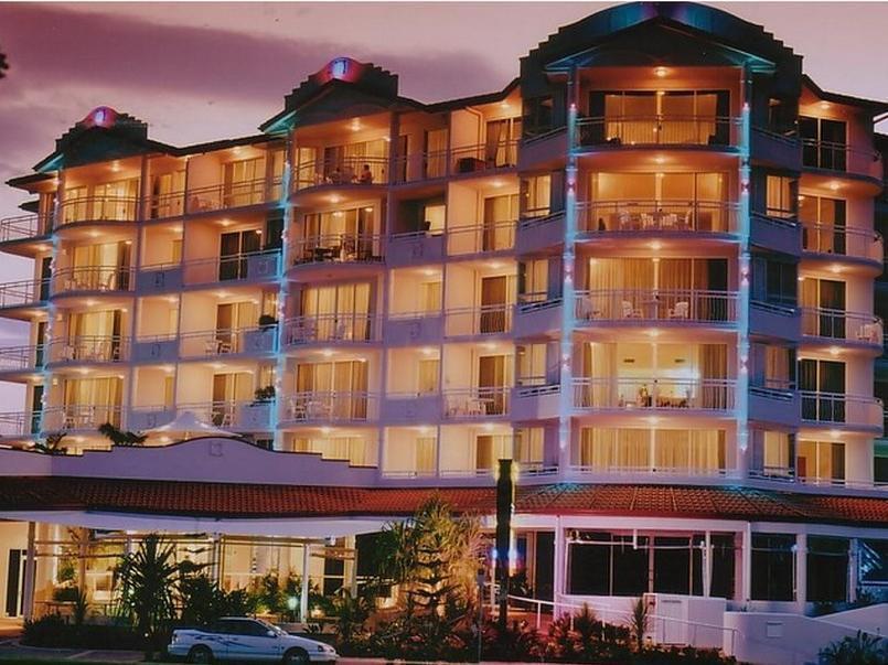 Price Aquarius Resort