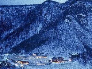 關於大雪飯店 (Hotel Taisetsu)