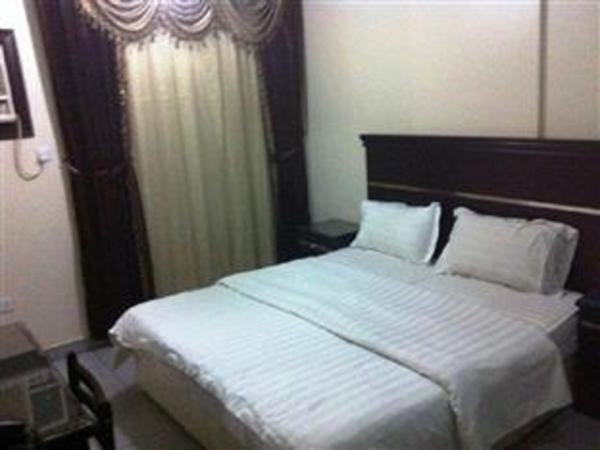 Sahari Jeddah Apartment Jeddah