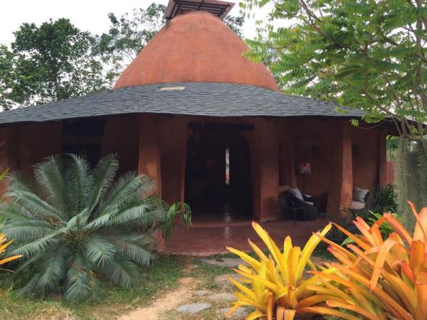 Baan Dinlamun Resort Krabi