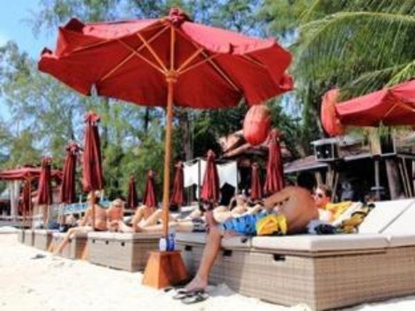 AC 2 Resort Koh Tao