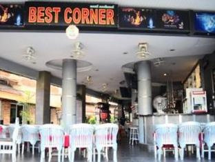 Best Corner Hotel Pattaya