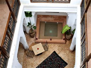 Riad Ivissa – Hotel Review, Picture and Room Prices