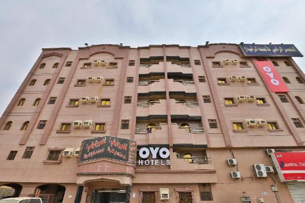 Al Tamayoz Al Raki 1 Hotel Jeddah