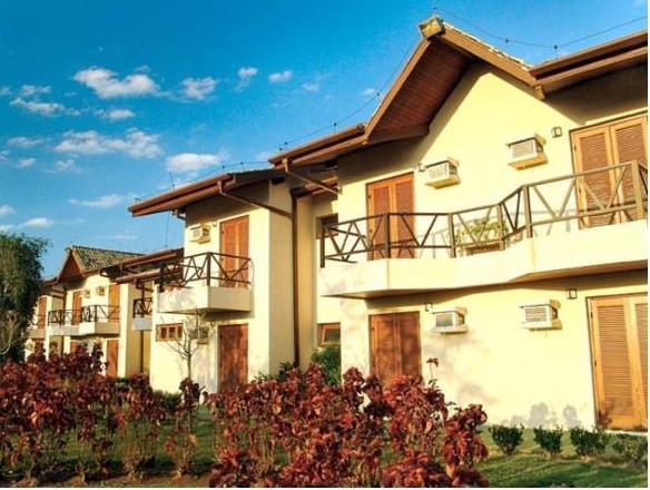 Hotel Villa Santo Agostinho