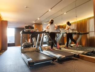 Gallery Hotel Barcelona - Fitness Room