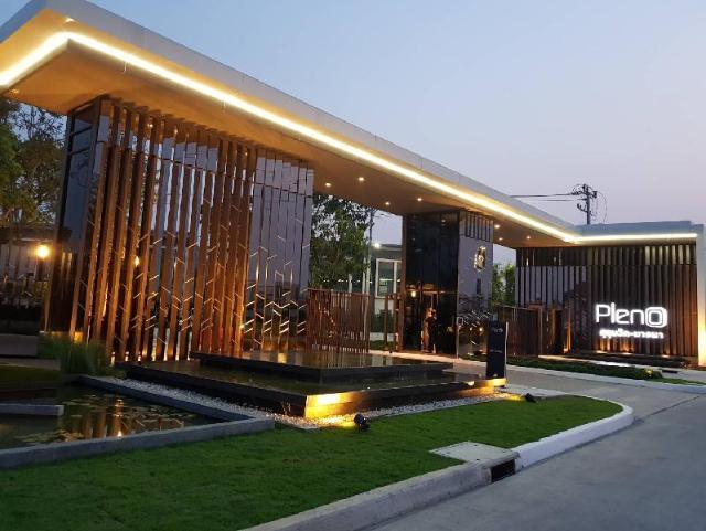 บ้าน 3 ห้องนอน 2 ห้องน้ำส่วนตัว ขนาด 120 ตร.ม. – บางนา – Pleno Bangna- 3BR, Near Airport, MegaBangna&BITEC