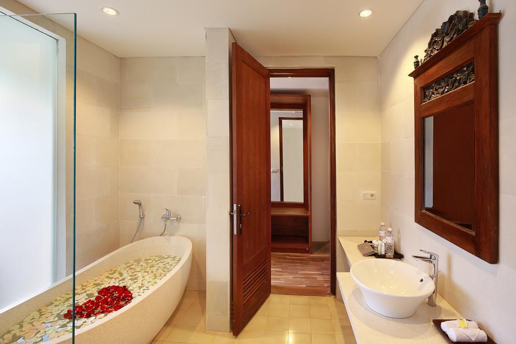 2 Bedroom Luxury Private Villa In Ubud