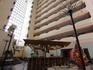 Atrium Hotel Manila - Interior