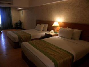 Atrium Hotel Manila - Studio Twin