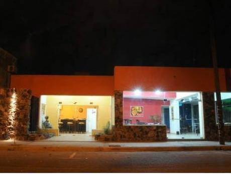 Hostel Del Sol