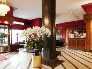 萨沃伊柏林酒店 柏林 - 大厅