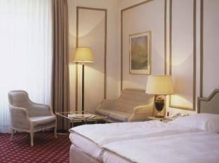 Savoy Berlin Hotel Berlín - Habitación