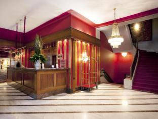 Savoy Berlin Hotel Berlín - Restaurace