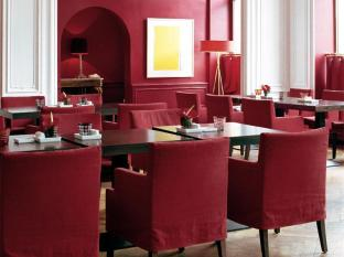 Savoy Berlin Hotel Berlín - Restaurante