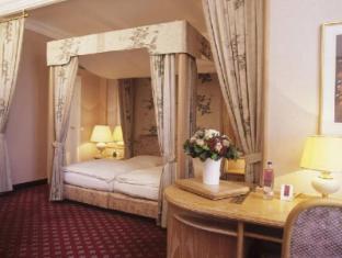 Savoy Berlin Hotel Berlín - Pokoj pro hosty