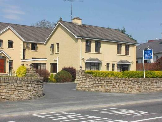 Pearse Road Bed And Breakfast