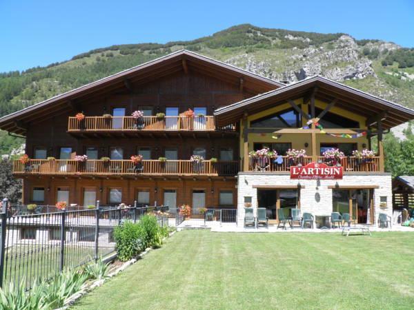 Hotel L'Artisin