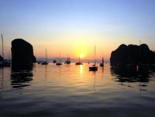 Paradise Koh Yao Resort Phuket - View
