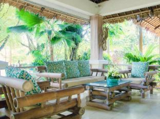 Paradise Koh Yao Resort Phuket - Lobby lounge