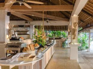 Paradise Koh Yao Resort Phuket - Seafood Terrace