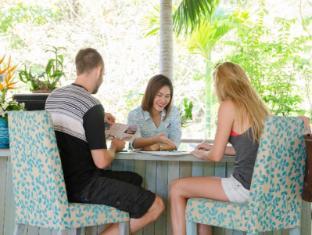 Paradise Koh Yao Resort Phuket - Check-in