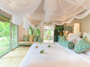 Paradise Koh Yao Resort Phuket - Garden view Superior Studio