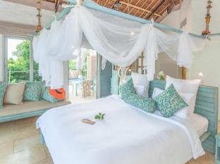 Paradise Koh Yao Resort Phuket - Room decorations