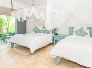 Paradise Koh Yao Resort Phuket - Twin share room