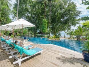 Paradise Koh Yao Resort Phuket - Public Pool