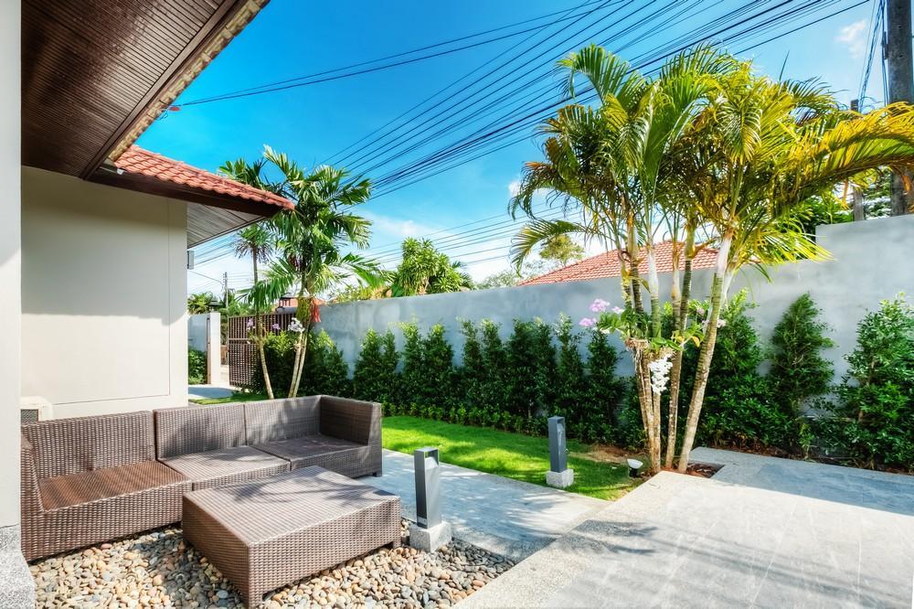 3 BD Garden pool villa in Bangtao Reviews